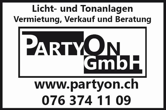 Party Night by Fricktal tanzt On-Air auf Radio MultiKulti DAB+