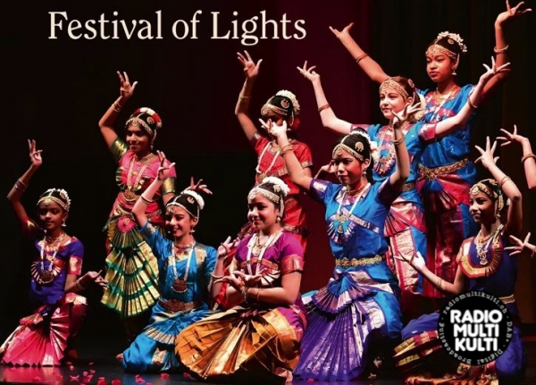 Diwali – Festival of Lights – Sa, 2. Nov. 2019, Zwinglihaus Basel